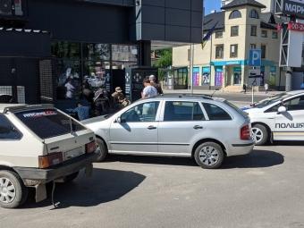 У Володимирі поліція затримала військового, що забрав з Нової Пошти психотропи