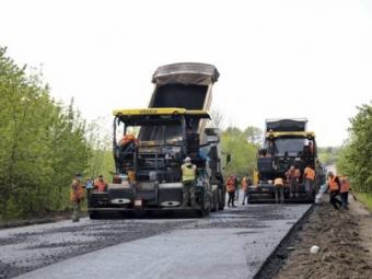 Волиньрада повернула громадам гроші на ремонт доріг