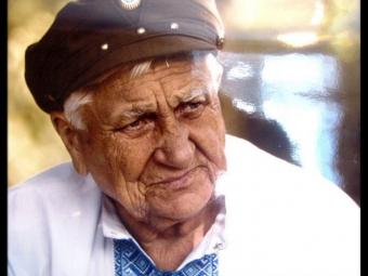 Помер 93-річний легендарний воїн УПА з Волині