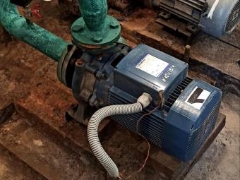 Володимир-Волинськтеплоенерго перевіряє справність електрообладнання на котельнях