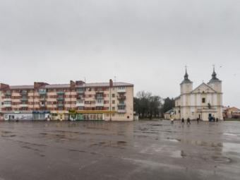 У центральній частині Володимира з'явиться будинок на 400 квартир