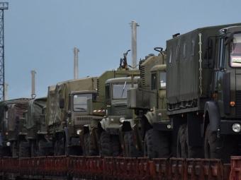 У Володимир повернулися військові 14 ОМБр