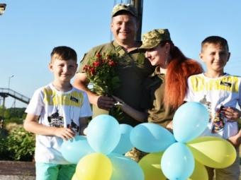 Жителів Володимир-Волинської громади запрошують урочисто зустріти військовослужбовців 14-ї бригади