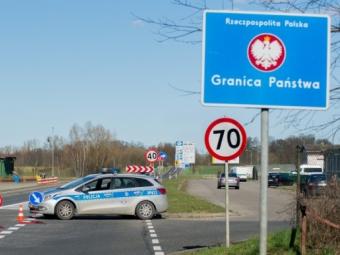 У Польщі ввели нові правила відбування карантину