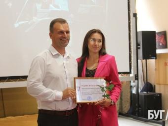 У Володимирі привітали підприємців з професійним святом