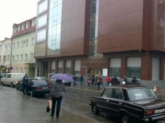 Волинянам рекомендують не відвідувати польський візовий центр у Луцьку