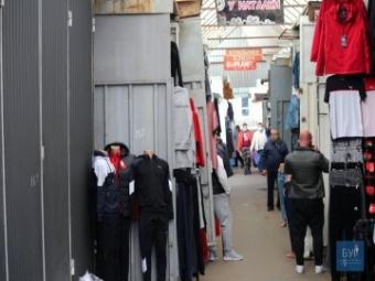 У Нововолинську ринок змінює графік роботи