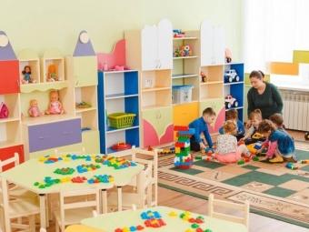 На Волині батьки через коронавірус не пускають дітей в дитсадки