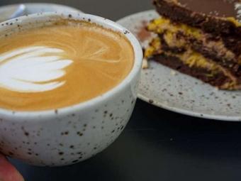 У Володимирі організовують акцію «Благодійна кава»