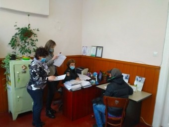 У Володимирі провели профілактичні бесіди з засудженими, які не озбавленні волі.