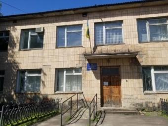Ексміліціонер з Києва придбав у Володимирі-Волинському адмінприміщення