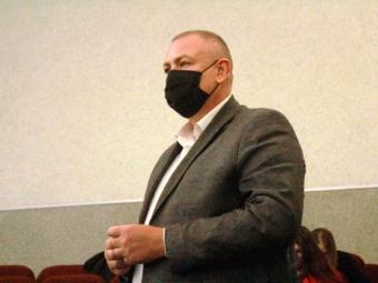 Сергій Коба закликав ОТГ виділяти кошти на нове обладнання у лікарню міста