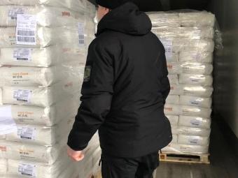 В Україну хотіли ввезти незаконного какао на 5 мільйонів гривень