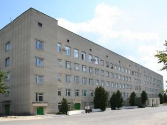 Володимир-Волинське ТМО знаходиться на третьому місці за кількістю пролікованих пацієнтів від коронавірусу в області