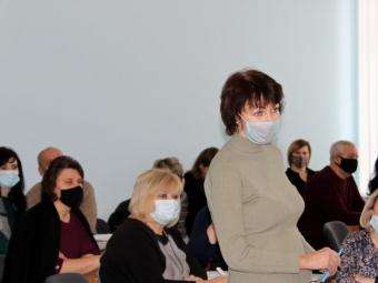 Відбулося засідання виконавчого комітету Володимир-Волинської міської ради