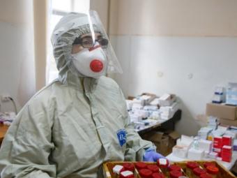 Міністерство охорони здоров'я оновило розподіл на карантинні зони