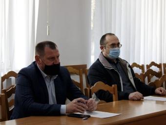У Володимирі засідала комісія з питань захисту прав дітей