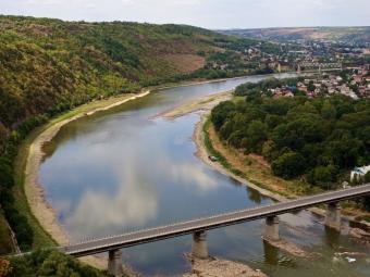 В Україні збудують прикордонний міст за 3,5 мільярди гривень