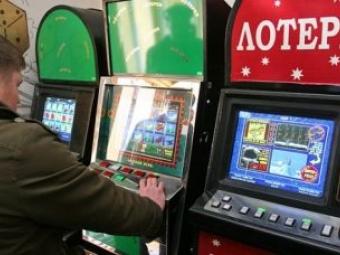 У Володимирі викрили нелегальне казино