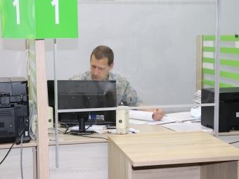 У Володимирі завершено реорганізацію Центру надання адміністративних послуг