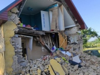 У Польщі затримали українця, який на замовлення підірвав будинок