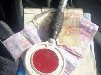 На Волині п'яний мотоцикліст хотів відкупитися від поліцейських за 800 гривень