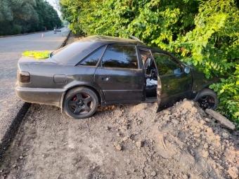 Нововолинець на смерть збив працівника дорожньої служби біля Червонограда