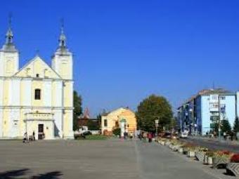 Повідомили програму святкування Дня міста у Володимирі