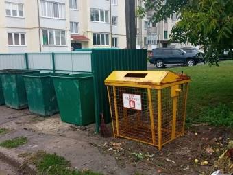 Комунальники Володимира нагадують про графіки вивезення відходів