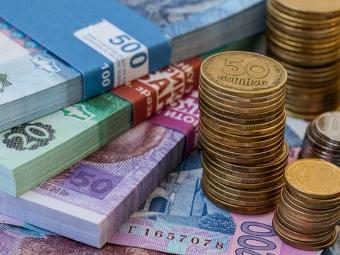 Підприємці-спрощенці м. Володимира-Волинського сплатили до місцевого бюджету 17,6 мільйона гривень єдиного податку