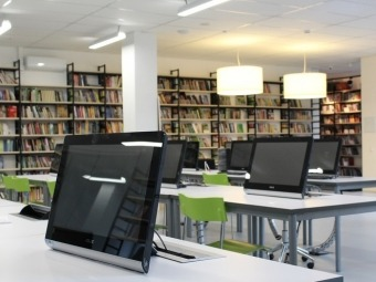 Коли в Україні будуть сучасні бібліотеки?