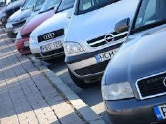 Система автофіксації порушень на дорогах почала розпізнавати «євробляхи»