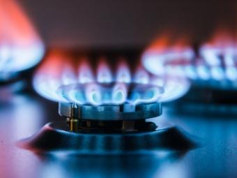 Газ в Україні подорожчав на 23%