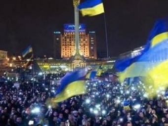 В Україні сьогодні – День Гідності та Свободи