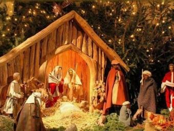 Як працюватимуть церкви на Різдво