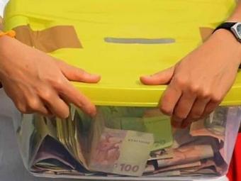 У Володимирі чоловік вкрав скриньку з коштами на лікування дитини