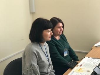 У Володимирі-Волинському студентам розповіли про стан регіонального ринку праці