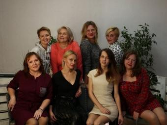 Володимирчан просять підтримати проєкт «Жіноче коло»