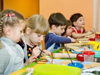 Діти переселенців отримали право на першочергове зарахування до дитячих садків