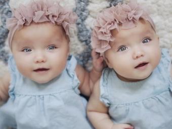 У світі народжується найбільше близнят за весь час