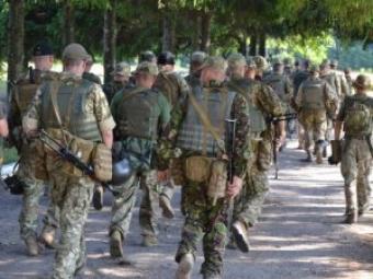 Верховна Рада схвалила призов резервістів без мобілізації