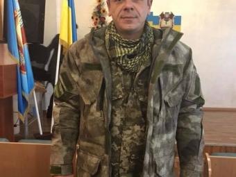Від важкої хвороби помер атовець родом з Нововолинська