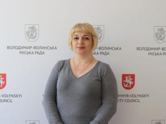 У Володимирі визначились із переможницею конкурсу на посаду начальника відділу ЦНАПу