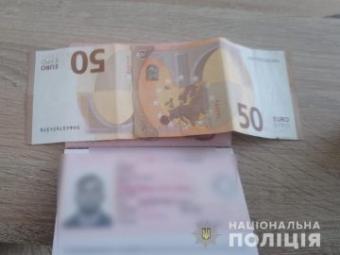 На «Ягодині» росіянин пропонував хабар прикордонникам, аби потрапити в Україну