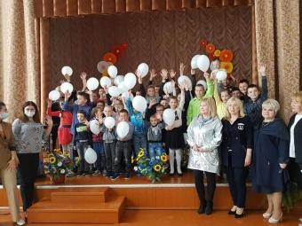 У Володимирі відбулася благодійна акція для дітей