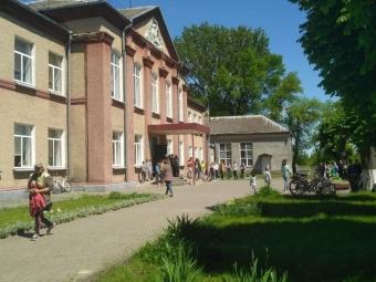 Володимир-Волинському районі школа-інтернат – під загрозою закриття