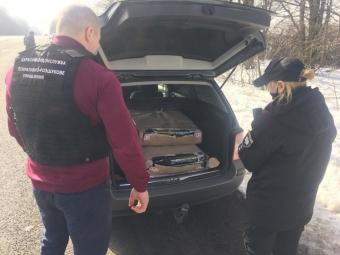 Адмінпровадження по «тютюновій справі» директора ЦПО у Володимирі закрили