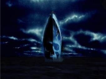 У Бермудському трикутнику знайшли «корабель-привид» з двадцятьма мерцями