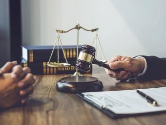 Судили волинян, які викрали чужого майна на понад 2 мільйони гривень