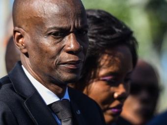 Президента Гаїті застрелили під час нападу на його резиденцію